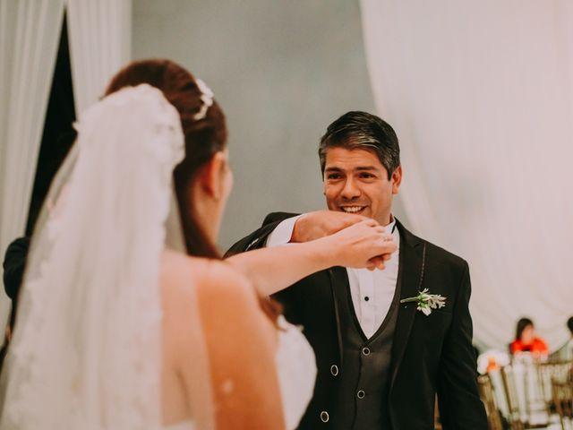 El matrimonio de Eduardo y Fiorella en Santiago de Surco, Lima 74