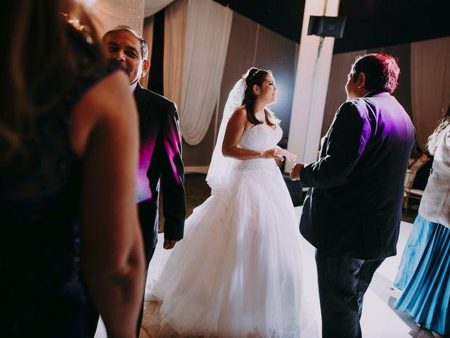 El matrimonio de Eduardo y Fiorella en Santiago de Surco, Lima 77