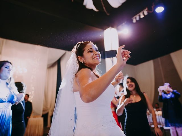 El matrimonio de Eduardo y Fiorella en Santiago de Surco, Lima 81