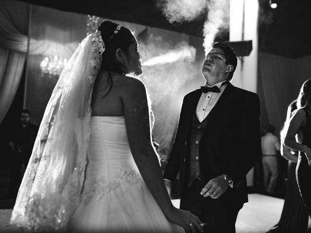 El matrimonio de Eduardo y Fiorella en Santiago de Surco, Lima 82