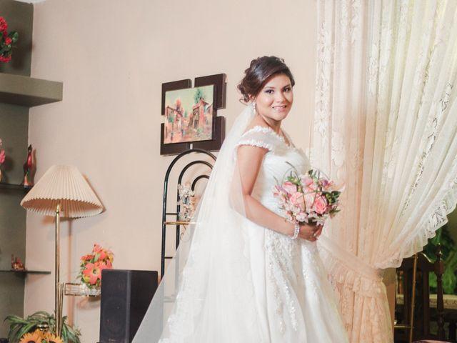 El matrimonio de Luis Miguel y Wendy en Ica, Ica 7
