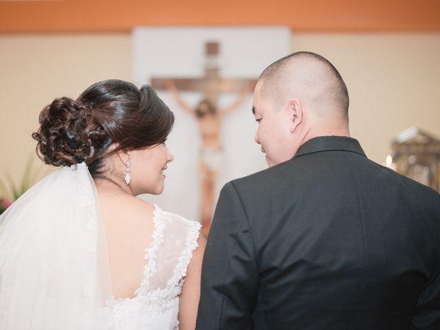 El matrimonio de Luis Miguel y Wendy en Ica, Ica 10