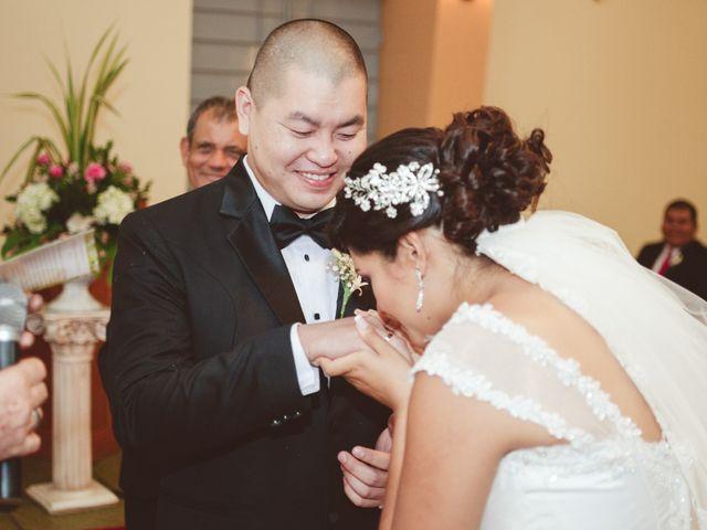 El matrimonio de Luis Miguel y Wendy en Ica, Ica 11