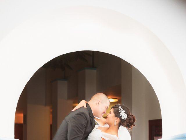 El matrimonio de Luis Miguel y Wendy en Ica, Ica 13