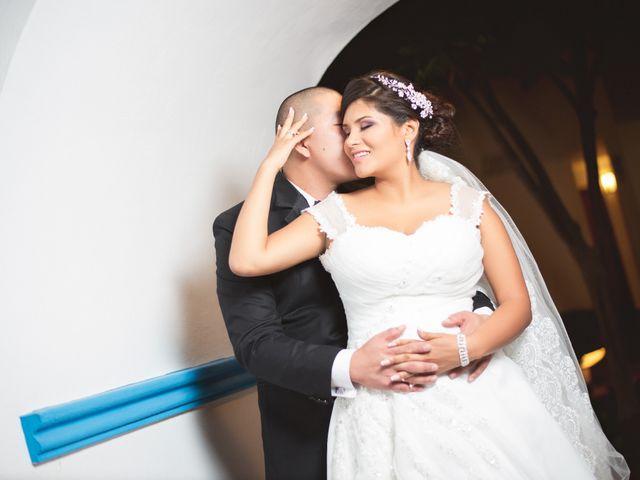 El matrimonio de Luis Miguel y Wendy en Ica, Ica 14