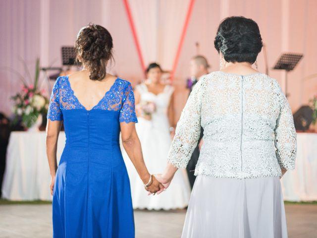El matrimonio de Luis Miguel y Wendy en Ica, Ica 16
