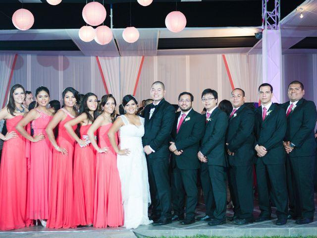 El matrimonio de Luis Miguel y Wendy en Ica, Ica 18