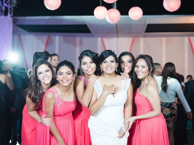 El matrimonio de Luis Miguel y Wendy en Ica, Ica 19