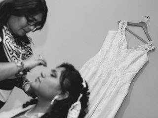 El matrimonio de Jhoana y Reymundo 1