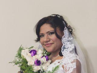 El matrimonio de Jhoana y Reymundo 2