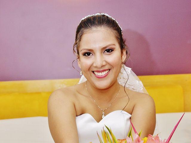 El matrimonio de Mark y Magaly en Iquitos, Loreto 8