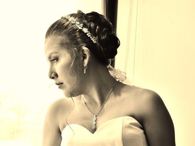 El matrimonio de Mark y Magaly en Iquitos, Loreto 9
