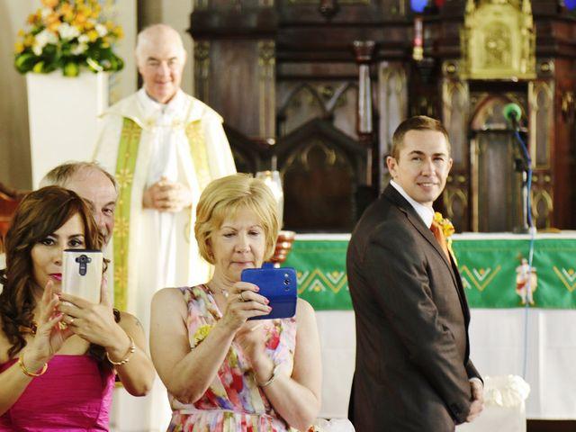 El matrimonio de Mark y Magaly en Iquitos, Loreto 12