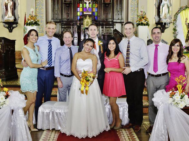 El matrimonio de Mark y Magaly en Iquitos, Loreto 17