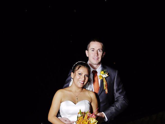 El matrimonio de Mark y Magaly en Iquitos, Loreto 19