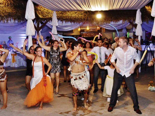 El matrimonio de Mark y Magaly en Iquitos, Loreto 21