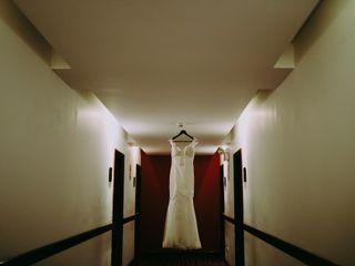 El matrimonio de Mayra y Diego 2