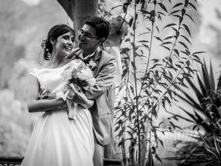 El matrimonio de Leonel y Karen 2