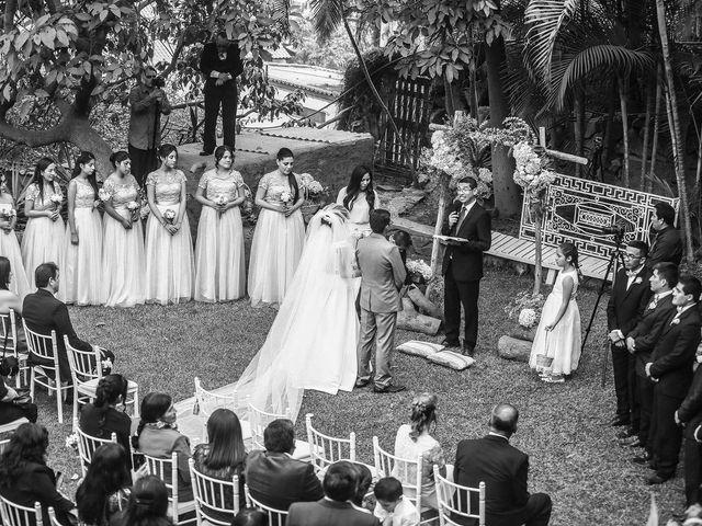 El matrimonio de Karen y Leonel en Lurigancho-Chosica, Lima 20