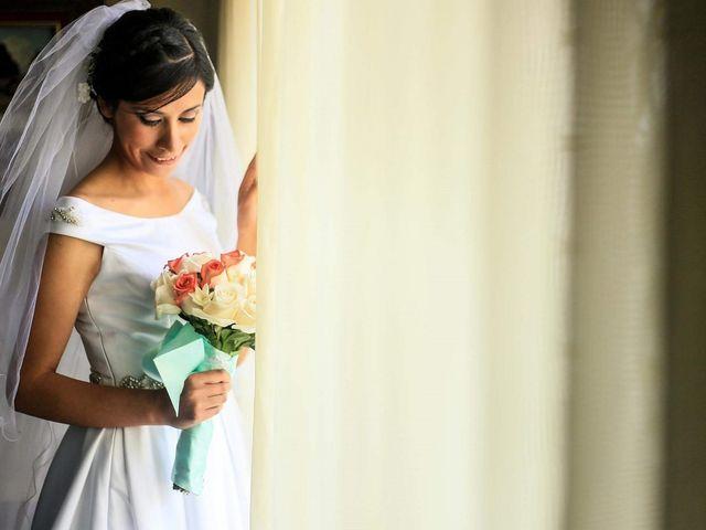 El matrimonio de Karen y Leonel en Lurigancho-Chosica, Lima 9