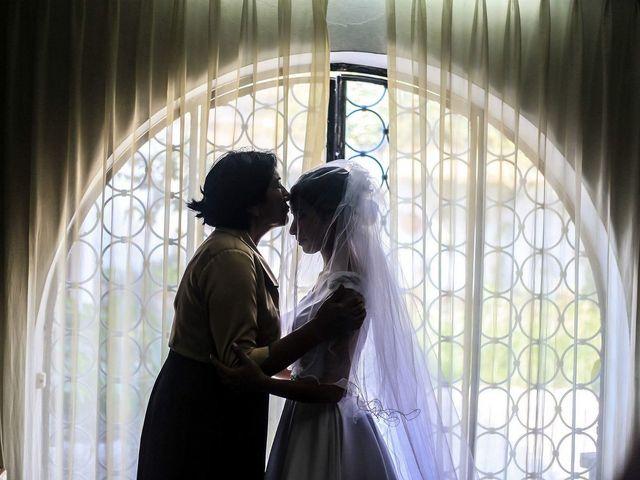 El matrimonio de Karen y Leonel en Lurigancho-Chosica, Lima 14