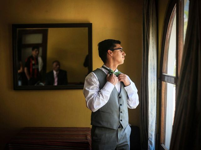 El matrimonio de Karen y Leonel en Lurigancho-Chosica, Lima 10