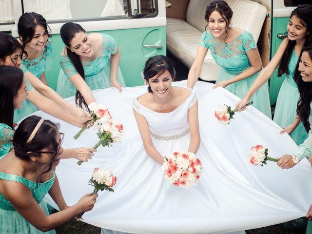 El matrimonio de Karen y Leonel en Lurigancho-Chosica, Lima 26