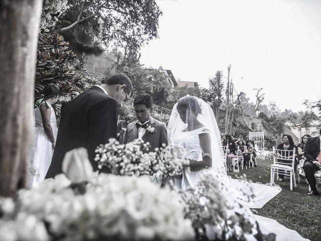 El matrimonio de Karen y Leonel en Lurigancho-Chosica, Lima 21