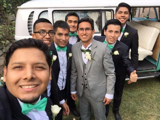 El matrimonio de Karen y Leonel en Lurigancho-Chosica, Lima 28