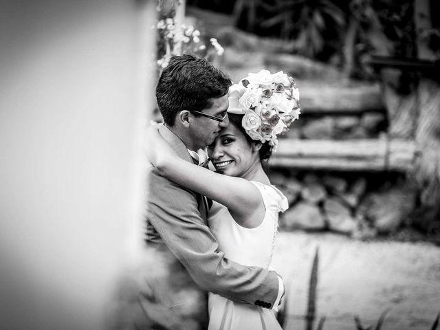 El matrimonio de Karen y Leonel en Lurigancho-Chosica, Lima 34