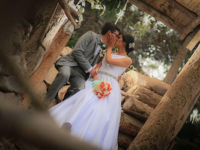 El matrimonio de Karen y Leonel en Lurigancho-Chosica, Lima 37
