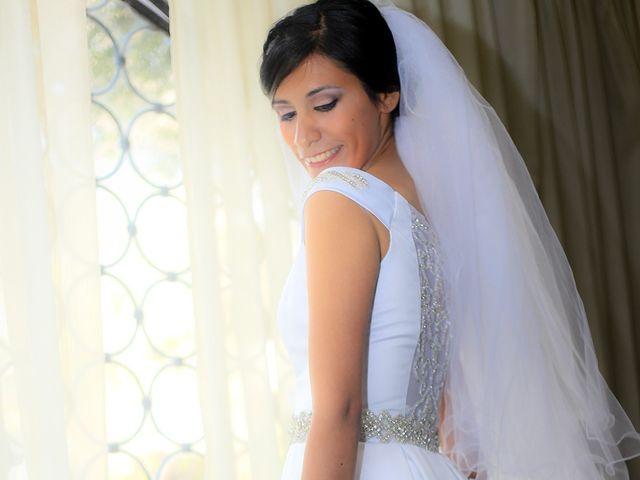 El matrimonio de Karen y Leonel en Lurigancho-Chosica, Lima 8
