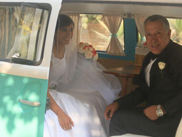 El matrimonio de Karen y Leonel en Lurigancho-Chosica, Lima 17