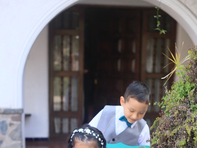 El matrimonio de Karen y Leonel en Lurigancho-Chosica, Lima 19