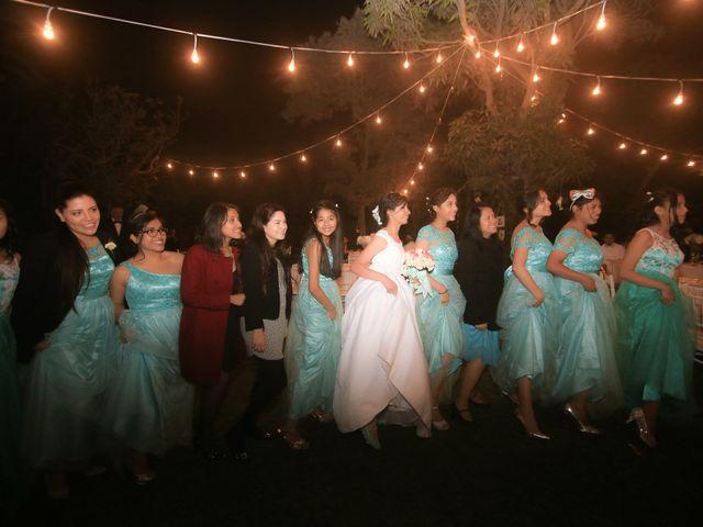 El matrimonio de Karen y Leonel en Lurigancho-Chosica, Lima 51