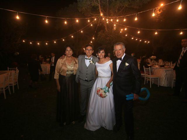 El matrimonio de Karen y Leonel en Lurigancho-Chosica, Lima 52