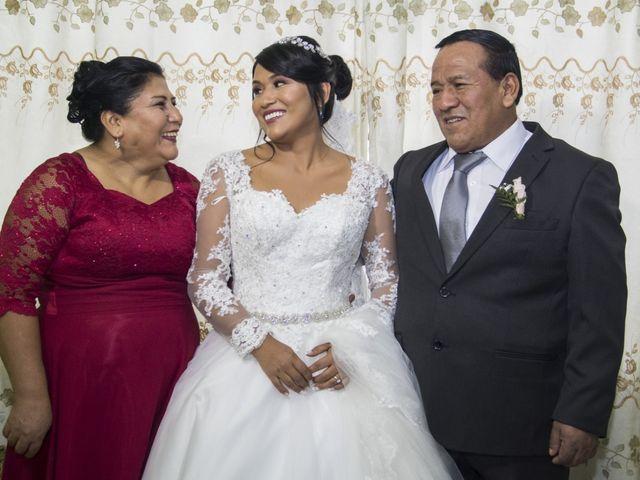 El matrimonio de Renato y Ana Paula en Lima, Lima 7