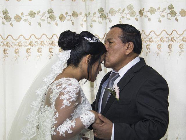 El matrimonio de Renato y Ana Paula en Lima, Lima 8