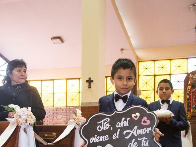 El matrimonio de Renato y Ana Paula en Lima, Lima 9