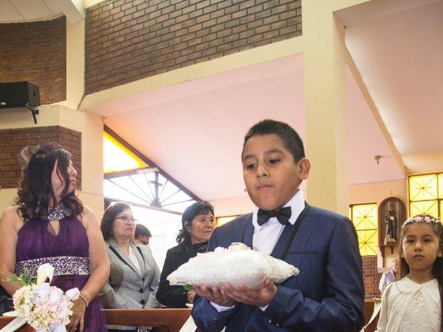 El matrimonio de Renato y Ana Paula en Lima, Lima 10