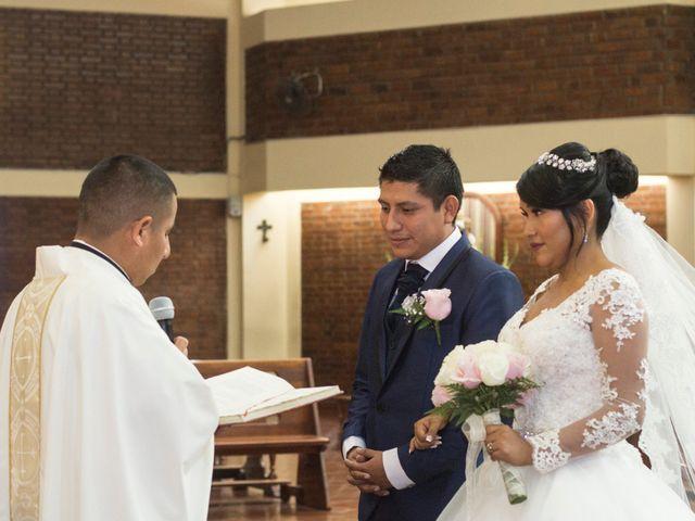 El matrimonio de Renato y Ana Paula en Lima, Lima 11