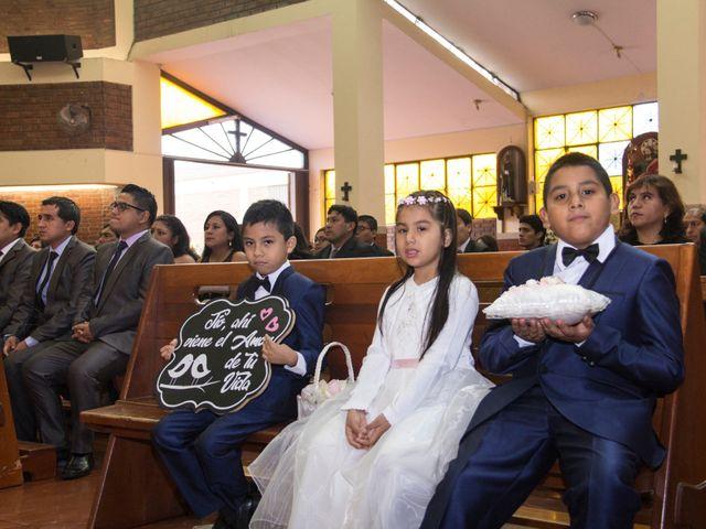 El matrimonio de Renato y Ana Paula en Lima, Lima 12