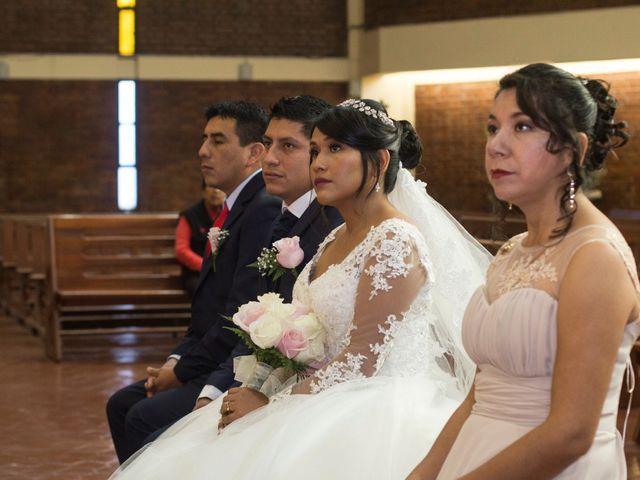 El matrimonio de Renato y Ana Paula en Lima, Lima 13