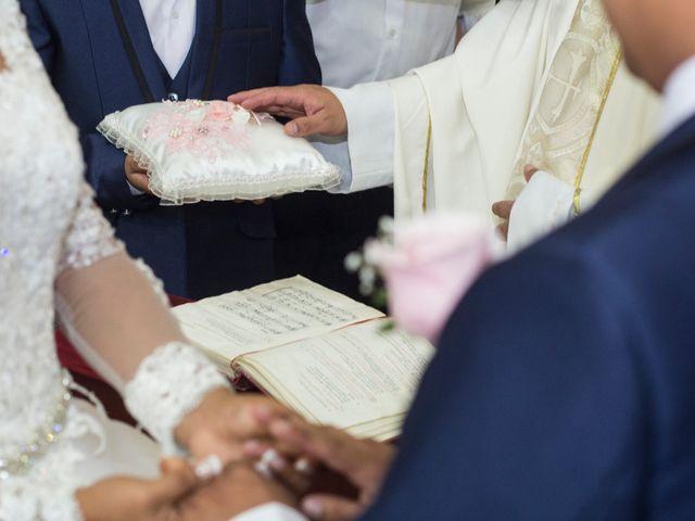 El matrimonio de Renato y Ana Paula en Lima, Lima 14