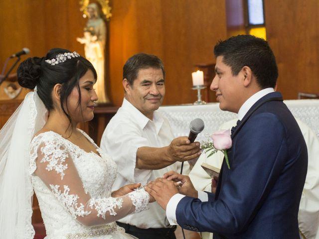 El matrimonio de Renato y Ana Paula en Lima, Lima 15