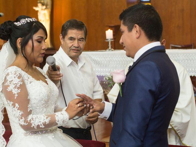 El matrimonio de Renato y Ana Paula en Lima, Lima 16