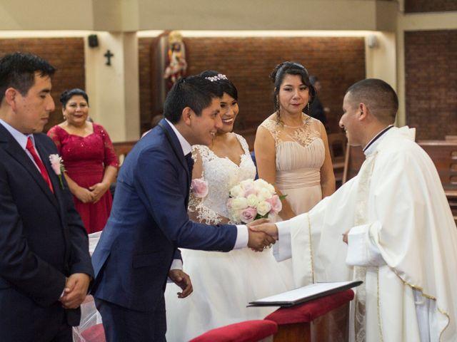 El matrimonio de Renato y Ana Paula en Lima, Lima 18