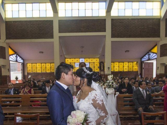 El matrimonio de Renato y Ana Paula en Lima, Lima 20