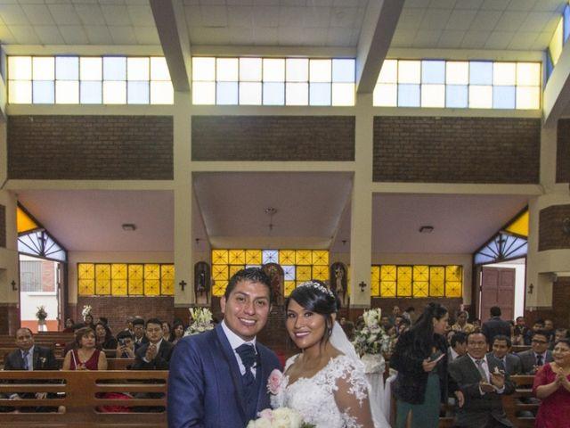 El matrimonio de Renato y Ana Paula en Lima, Lima 21