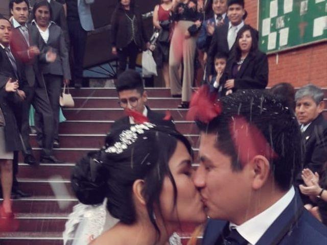 El matrimonio de Renato y Ana Paula en Lima, Lima 22